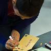 National Volunteer Week activities at SUNY Buffalo State.