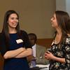 Kenzie Scholarship Luncheon at SUNY Buffalo State.