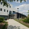 Technology Building at SUNY Buffalo State.