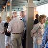 Reunion Weekend 2015 50-Plus Club Receptionheld by the Buffalo State Alumni Association.