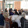 Buffalo State Alumni Association held a alumni weekend for the Siena Program.