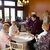 Buffalo Federation of Women's Clubs Tea