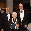Muriel Howard All College Honors Scholarship Gala at Buffalo State College.