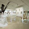 Entrepreneurship Art Show at SUNY Buffalo State.