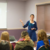 Professional Development Schools retreat.