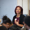 EOP Beyond the Bachelor's Degree professional development workshops at Buffalo State College.