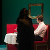 A series of one acts plays put on by the theater department students.