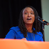 Anne Frank Social Justice Festival (AFP) day one at Buffalo State College.