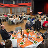 25 Years of Service Luncheon at SUNY Buffalo State.