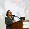 University and College Counseling Centers of New York conference at Buffalo State College.