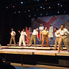 "Student theater production of ""The Color Purple"" at Buffalo State College."