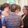 Faculty Staff Donor Day Reception