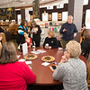 """""""Doing PDS"""" book signing at Barnes and Nobles Bookstore at Buffalo State College."""
