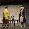 Casting Hall's production Cabaret.