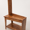 Wood Design student project by Andrew Peek at Buffalo State College.