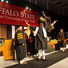 1pm Undergraduate Commencement at Buffalo State College.