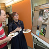 20th Annual Research and Creativity Conference at Buffalo State College.