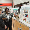 Celebration of Community Engagement at Buffalo State College.