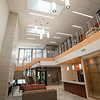 Jacqueline Vito LoRusso Alumni and Visitor Center at Buffalo State College.