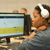 Computer Science for High School teachers workshop at Buffalo State College.