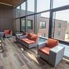 Bishop Hall renovations at Buffalo State College.