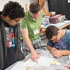 Physics at State summer workshops at Buffalo State College.