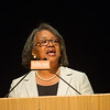 Opening Year Address by President Katherine Conway-Turner at Buffalo State College.