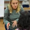 Professional Development Schools Consortium (PDS) Teacher Tailgate at Buffalo State College.