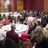 Professional Development Schools (PDS) retreat hosted by Buffalo State College.