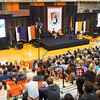 Fall Admissions Open House at SUNY Buffalo State College.