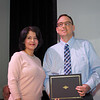 Exceptional Education Department awards ceremony at SUNY Buffalo State College.