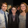 Dean of Arts and Humanities Contributors Celebration at SUNY Buffalo State College.