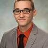 Undergraduate Summer Research Fellowship winner portraits at Buffalo State College.