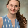 Undergraduate Summer Research Fellowship winner portraits at Buffalo State College.