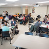 Applied Learning faculty fellowship workshop at Buffalo State College.