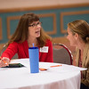 SUNY Buffalo State College Professional Development Schools (PDS) Retreat held a the Grand Buffalo Hotel and Event Center.