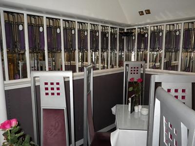Willows Tea rooms