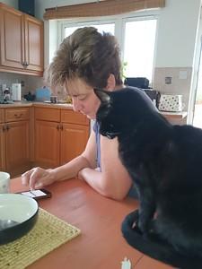 breakfast ritual