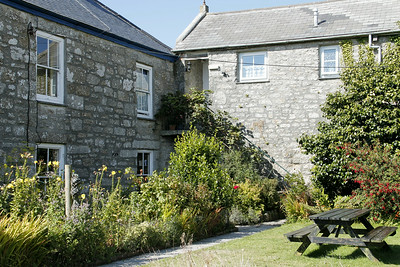 The old country house dates back to the 17th century