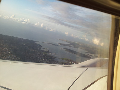 Poole Harbour and Brownsea Island, ...