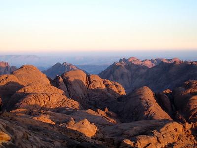 Sinai 2006