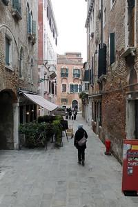 Canareggio district
