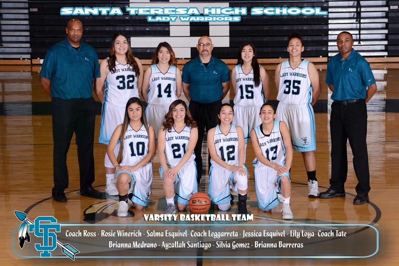 Team - Varsity