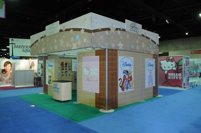 Booths 1