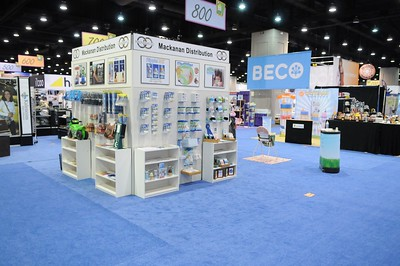 Booths 2