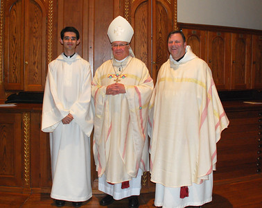 2011 Acolyte, Candidacy