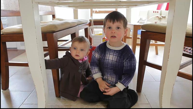 Luke and Eleanor videos