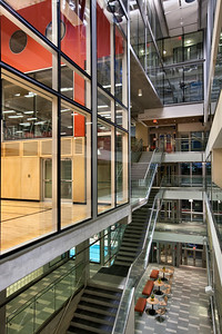 SILVER-   STANTEC ARCHITECTURE-   Robert Lee YMCA Vancouver