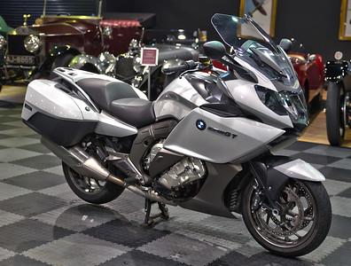2011 BMW K1600 GT YD11 YFV