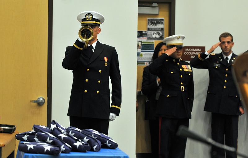 Cadaver Farewell Memorial Service